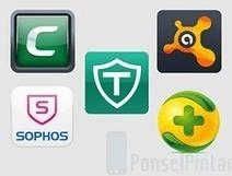 5 Aplikasi Anti Virus Andalan Untuk Smartphone Android | Harga dan spesifikasi ponsel pintar dan tablet | Scoop.it