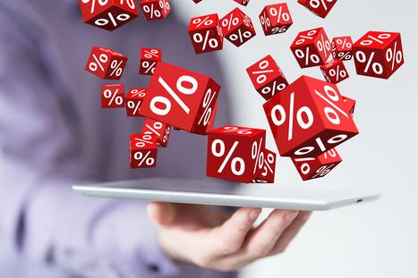 Immobilier : Où en sont exactement les taux de crédit ?   Immobilier   Scoop.it