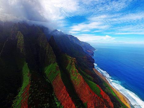 Kauai, Hawaii - Imgur | Travel | Scoop.it