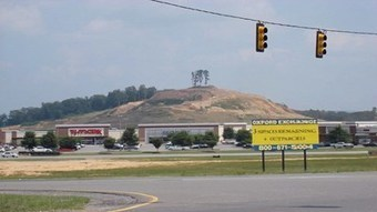 Alabama City Destroying Ancient Indian Mound for Sam's Club - Intellihub.com | News You Can Use - NO PINKSLIME | Scoop.it