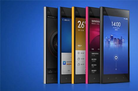 Xiaomi Mi3 Lollipop, c'est possible avec CM12 | TousGeeks | Scoop.it