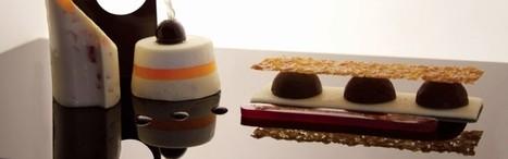 Semifreddo all'arancia, dello Chef IFSE Piero Rainone | INformaCIBO | Scoop.it