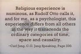 "Carl Jung on ""Numinous."" Lexicon | Carl Jung Depth Psychology | Scoop.it"