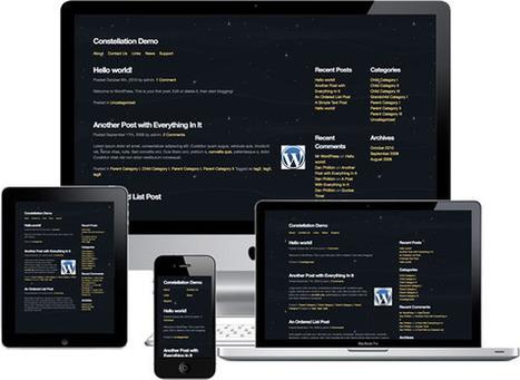 Le webdesign à l'heure des tablettes « etourisme.info | Le tourisme pour les pros | Scoop.it