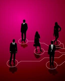 Les 5 personnes dont vous avez besoin dans votre entreprise pour obtenir l'engagement. | IGS Formation Continue | Scoop.it