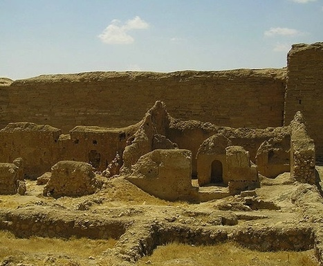 One of the First Known Chemical Attacks Took Place 1,700 Years Ago in Syria | Ancient cities | Scoop.it
