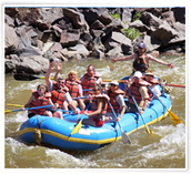 Colorado River Rafting Trips - Whitewater Rafting, Clear Creek | White Water Rafting Colorado Adventures | Scoop.it