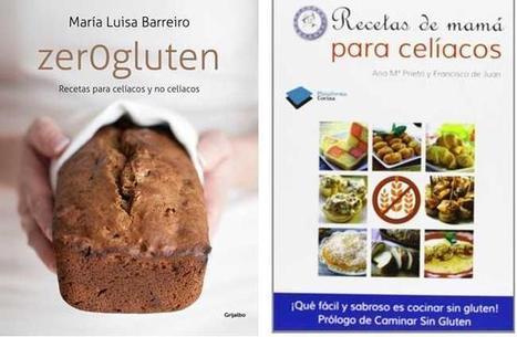 Libros de cocina para celíacos | Gluten free! | Scoop.it