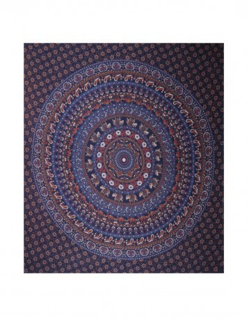 Decor your home with best Mandala Tapestry from rajrang.com | Fashion & Accessories | Scoop.it