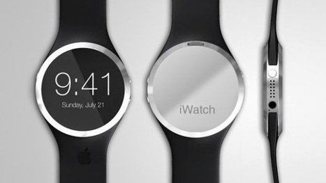 Three iwatch varieties on the way for September? | Techno Blog | Technology information | Scoop.it