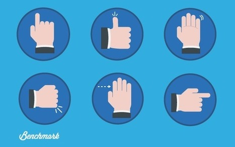 The Top 10 Hand Gestures You Never Want To Do In An Online Event | Online Conferencing | Scoop.it