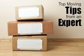 How To Get Packed for Your Move | music | Scoop.it