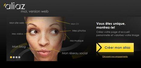 Centralisez votre identité numérique avec Aliaz (+ invits) | Time to Learn | Scoop.it