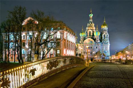 Cultural Heritage WithTrip to Saint Petersburg | Rent In Russia | Scoop.it