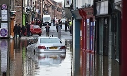 Flood defences row: UK paying price for David Cameron's broken promises | World Environment Nature News | Scoop.it