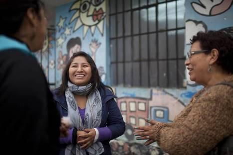 La gran deuda de América Latina con las mujeres | Genera Igualdad | Scoop.it