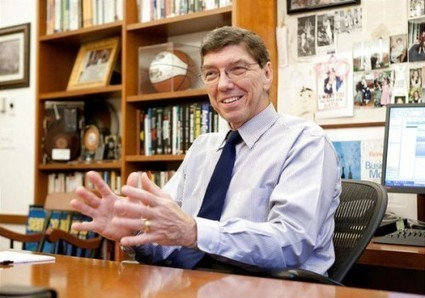 Why Clayton Christensen Is Wrong (And Michael Porter Is Right) | Poets and Quants | Emerging Technologies in Vocational Education and Industry Training | Scoop.it