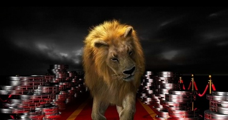 3D Lion Character Animation | 3D Animation | Scoop.it
