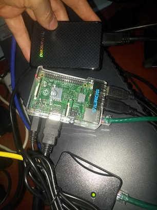 Using a Raspberry Pi 2 as a dedicated Bitcoin Node   Raspberry Pi   Scoop.it