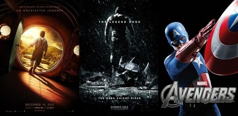 My 10 Most Anticipated Films of2012 - News - GeekTyrant   GeekGasm   Scoop.it