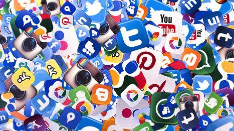 How to Leverage Social Media for SEO: Link Building | Web Design, SEO & Social Media | Scoop.it