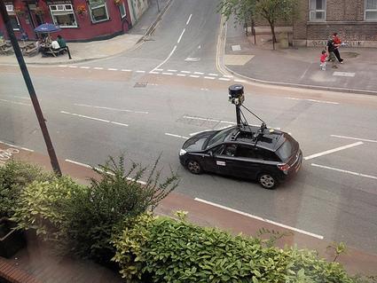 La CNIL britannique s'efforce de boucler l'affaire Street View | Libertés Numériques | Scoop.it