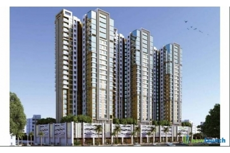 Hubtown Grove Andheri West Mumbai | Property in Mumbai & Real Estate in Mumbai | Scoop.it