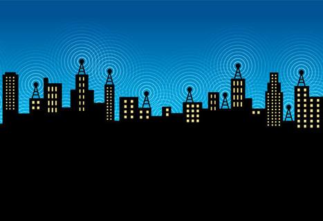 Un accès Wi-fi disponible partout, tout le temps : bye-bye la 3G ! | Music, Medias, Comm. Management | Scoop.it