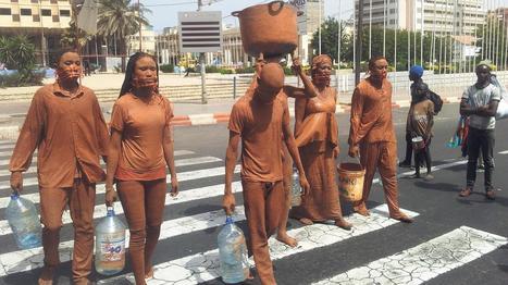 Biennale in Dakar: Afrikas Kunst im Identitätskäfig | Afrika | Scoop.it