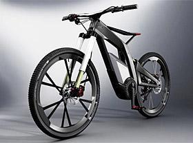 Audi Planning to Build Scooter  Compact Minivan? | autos.msn.com | Ductalk | Scoop.it