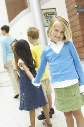 10 Basic Steps in Special Education | Center for Parent Information and Resources | Special Education News | Scoop.it