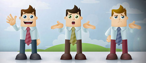 Animated Avatars for PowerPoint Presentations | Learning Happens Everywhere! | Scoop.it