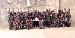 Fuerzas paramilitares buscan someter al gobierno de Tabasco   Seguridad, terrorismo y narcotráfico   Scoop.it