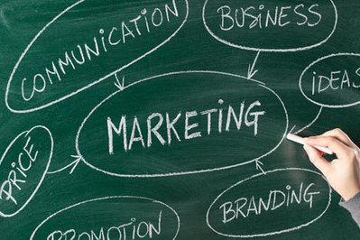 Marknadsförare prioriterar innehåll i år   Marknadsföring - digital & social   Scoop.it