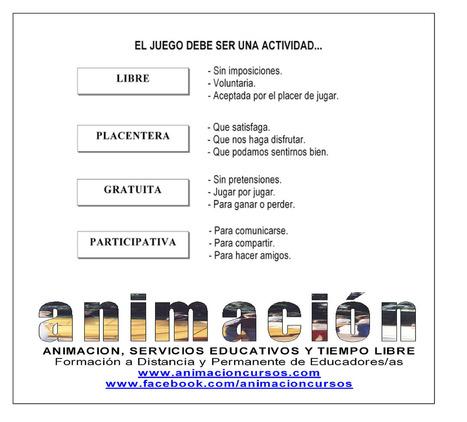 Educacion Social, Caracteristicas de la Ludotecas La formación que... | Cursos Ludotecas | Scoop.it