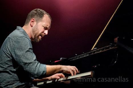 ROGER MAS QUINTET (Auditori del Vinseum, Vilafranca del Penedès, 4-10-2014) | JAZZ I FOTOGRAFIA | Scoop.it