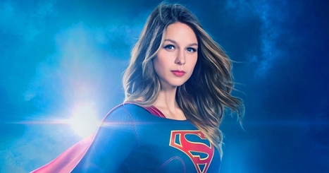INTERVIEW: Supergirl EP Adi Adler Talks Talks Superman, Mon-El & That Musical Episode | Sci-Fi Talk | Scoop.it