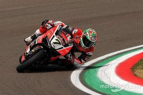 "Davies ""can win at every circuit"" after Imola double 