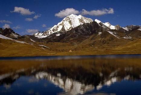 Bolivia: Nevado Condoriri | Noticias Latinoamérica | Scoop.it