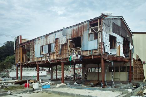 [photo] Et pendant ce temps là ... à Ishinomaki | guen-k | Japon : séisme, tsunami & conséquences | Scoop.it