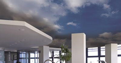 Abstract Wall and Ceilings : Brilliant Wall & Ceiling Systems | Brilliant Wall & Ceiling Systems | Scoop.it