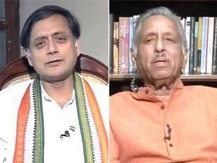 Don't Use 'Sycophant Terms Like Modi 1, Modi 2': Mani Shankar Aiyar's Advice to Shashi Tharoor   India News   Scoop.it