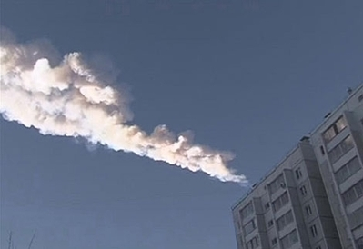 Más de 700 heridos tras la caída de un meteorito en los Urales | La R-Evolución de ARMAK | Scoop.it