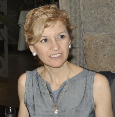 Cierta Distancia: María Ángeles Chavarría - Cuestionario básico | Formación en Competencias | Scoop.it