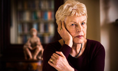 Ruth Rendell: 'Withholding information from the reader should be part of any story' | Literary Imagination | Scoop.it
