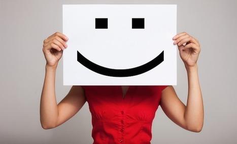 Comment être heureux au travail dans l'entreprise de demain | Intelligence collective et facteur humain | Scoop.it