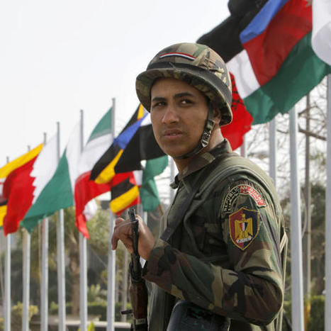 Mali crisis exposes divisions within Muslim world - Yahoo! News (blog) | Bahrain news | Scoop.it