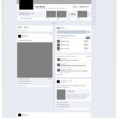 Facebook Timeline Mockup Psd - Psd Files - GFXNERDS | Aware Entertainment | Scoop.it