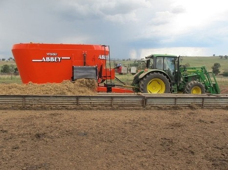 Diet Feeders – The Complete Guide To This Popular Piece Of Agricultural Machinery | LCI Mag | Harry West | Scoop.it