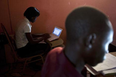 «Réinventer» les médias africains, ou du moins essayer avec les outils numériques | Gestion des connaissances et TIC pour le développement | Scoop.it